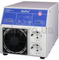 Источник бесперебойного питания SINPRO 2400-S310 для твердотопливных котлов