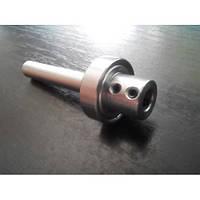 Шток, для фрезерного кондуктора,  под хвостовик Ø 12мм.