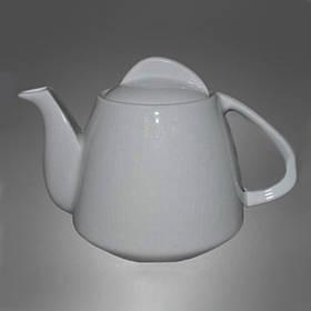 Чайник заварочный фарфоровый 900мл 8183HR