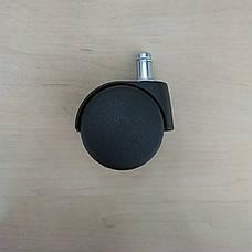 Колеса для кресел АМФ нейлон 11мм (5 шт.), фото 3