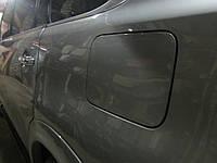 Лючок бензобака Infiniti Qx80 / Qx56 - Z62