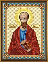 Набор для вышивки бисером Св. Ап. Павел С 6127