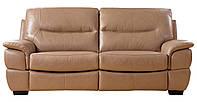 Прямой диван Bellini Дайтона Daytona 2180мм DAYTCR3R Кремовый, КОД: 297602