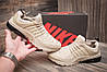 Кроссовки мужские  в стиле Nike Air Presto, бежевые (11061) [  41 43 44  ], фото 2