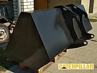 Ковш на погрузчик  CAT, фото 1