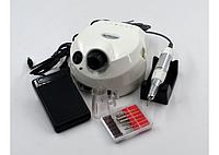 Фрезер для маникюра и педикюра NAIL Master POLISHER DM-202, набор инструментов, набор инструментов в чемодане, набор инструментов для автомобиля