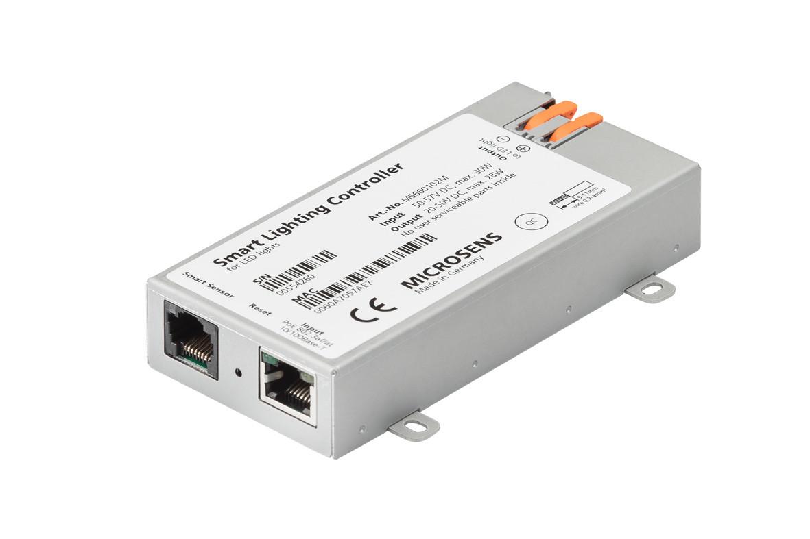 Smart Lighting Controller