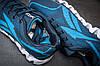 Кроссовки мужские  в стиле Reebok ZigTECH, синие (11521) [  45 (последняя пара)  ], фото 7