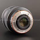 Sony DT 2.8/16 - 50 mm SSM, фото 3