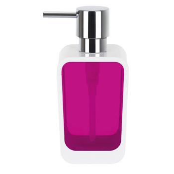 Дозатор для жидкого мыла Spirella vision