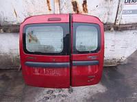 Двері задні розпашонка Логан МСВ Logan MCV