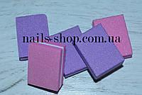 Мини-баф для ногтей, одноразовый (упаковка 50 шт)