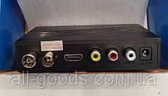 Цифровой Телевизионный Приемник Megogo TV Тюнер Т2, фото 2