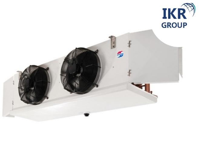 Кубический воздухоохладитель Guntner GACC RX 031.1/2-70.A (1820849)