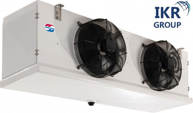 Кубический воздухоохладитель Guntner GACC RX 040.1/2-70.A (1820879), фото 1
