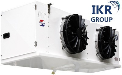 Кубический воздухоохладитель Guntner GACC RX 040.1/2-70.A (1820837)