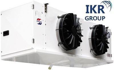Кубический воздухоохладитель Guntner GACC RX 050.1/2-70.A (1820867)
