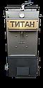 Котел Холмова «ТИТАН-ЗИОН» 10 кВт ВЕЧНОЕ ПОЛЕНО, фото 7