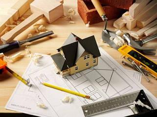 Строительство и ремонт в Житомире