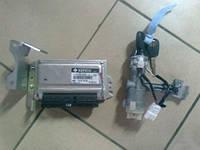 ЕБУ Електронний блок управління двигуном Гец Гетз Hyundai Getz Хундай