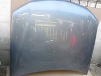 Капот Peugeot 407 Lift Пежо 407