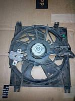 Вентилятор Мазда 6 Mazda 6 2002-2007