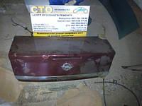 Кришка багажника Вектра С