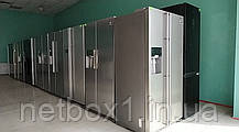 Холодильник Samsung RS7768FHCSL, фото 3