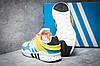 Кроссовки женские  в стиле Adidas  EQT RUG Guidance, белые (11852) [  38 (последняя пара)  ], фото 4