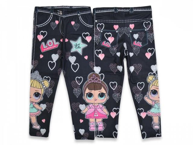 Лосины, шорты, штаны трикотажные.