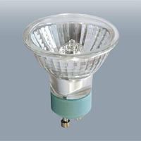 Лампа галогенная Brilum GU10 220V 50W