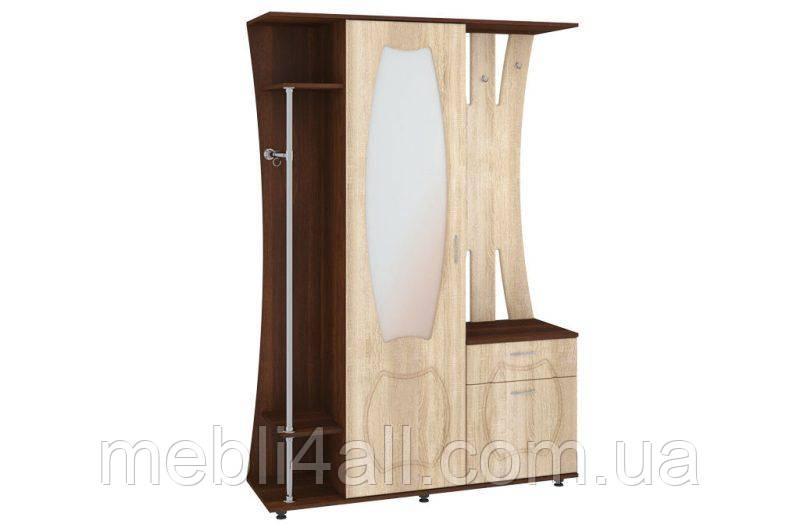 Премьера (МДФ) - мебель для прихожей