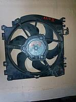 Вентилятор  Кліо 3   Renault clio 3