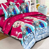 Комплекты детского постельного белья Тет-а-тет (Украина)