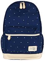 Рюкзак Горохи Набор сумка + кошелек, фото 1