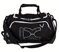 Cумка спортивная Big Travel Kit Black, фото 1