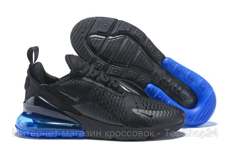 Кроссовки мужские Nike Air Max 270 Supreme