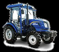 Трактор с доставкой DONGFENG DF404DHLC(4цил, 40л.с. гур), фото 1