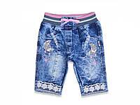 Шорты джинсовые р.2,3,4 года