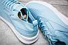 Кроссовки женские  в стиле Reebok  Zoku Runner, голубой (12463) [  40 (последняя пара)  ], фото 6