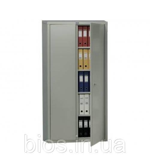 Шкаф архивный металлический М-18