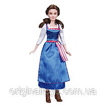 Кукла Белль Красавица и Чудовище Disney Beauty and the Beast Hasbro B9164