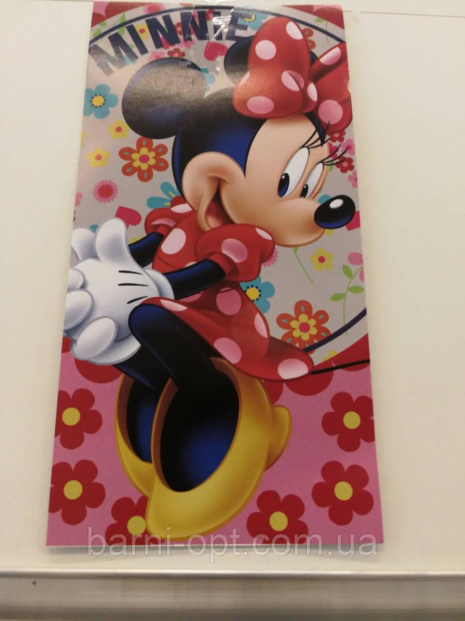 Полотенца детские оптом, Disney