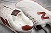Кроссовки мужские  в стиле New Balance 1400, бежевые (12703) [  44 (последняя пара)  ], фото 6