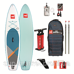 """SUP доска Red Paddle Co Sport 11'0"""" x 30"""", 2019"""