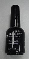 Top Coat Starlet без липкого слоя ,15 мл