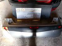 Бампер задній  Ноут   Nissan note