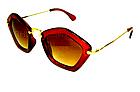 Солнцезащитные очки Эксклюзив новая коллекция