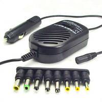 Универсальное автомобильное зарядное устройство для ноутбуков, Автотовары, Автоаксессуары, все для автомобиля