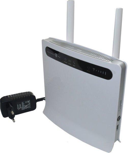 3G Wi-Fi роутер Huawei B593s GSM